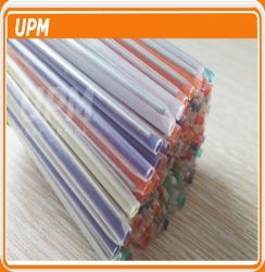 60A Optical Splice Protector with Steel Needle Clear Color Splice Tube