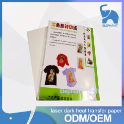 Wholesale High Quality Laser Heat Transfer Printing Paper for T-Shirt