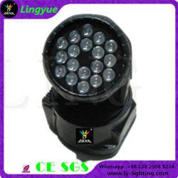 18X3w RGB Wash Beam Moving Head LED Disco Lights