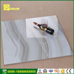 Foshan Polished Vitrified Porcelain Ceramic Floor Bathroom Wall Tile