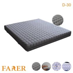 3D Washable Airflow Sweet Dream Mattress with Zipper