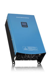 7.5kw 10HP MPPT Solar Pump System for AC Submersible Pump