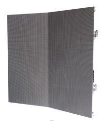 P4.81mm Indoor Curvable Rental LED Display Screen