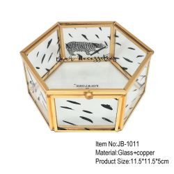 China Crystal Jewelry Box Crystal Jewelry Box Manufacturers