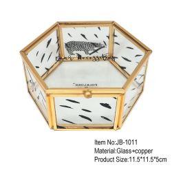 China Crystal Jewelry Box Crystal Jewelry Box Manufacturers
