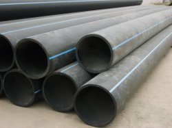 HDPE Pipe (HDPE-D-T)