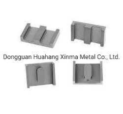 Custom-Made Metal Powder Metallurgy Injection Molding Computer Aided Facilities Parts and Accessories Magnetic Core