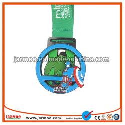 Cheap Custom Made Zinc Alloy Metal Sports Kids Gift Medal