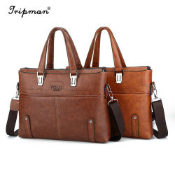 Lightweight Office Men Bag Business Male Messenger Handbag Shoulder Bag afdb372446fb1