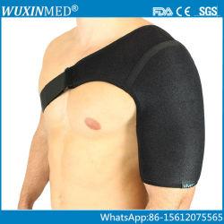 Adjustable Breathable Sports Single Shoulder Brace Support