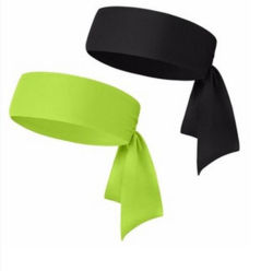 Cheap Wholesale Custom Head Tie