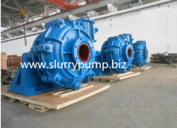High Chrome Centrifugal Seweage Sand Slurry Pump