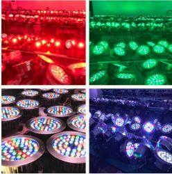 DMX512 Color Changing LED Fountain Light LED Pond Light
