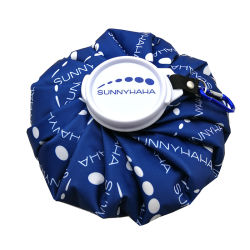 Outdoor Golf Sport Ice Bag Reusable Cloth Ice Pack