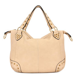 Classic PU Leather FOB Best Price Lady Fashion Bags (MBNO032146)