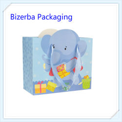 Paper Gift Packaging Kraft Bags