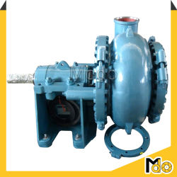 Electric Mineral Single Case Sand Slurry Suction Pump