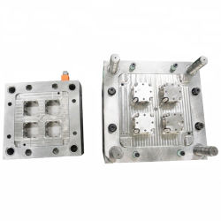 Plastic Parts Moulding and Mold for The Water-Proof Switch Socket