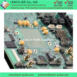 PCBA, PCB Assembly with Supply Chain Management