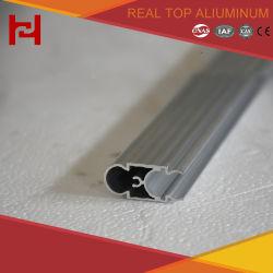 Manufacturer Extruded Aluminum Barrier Components
