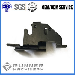 OEM/ODM Steel Precision Sheet Metal Stamping Part for Heavy Caster