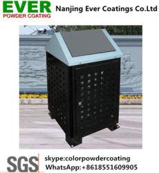 Ral 7038 Light Gray Mat Finish for Telecom Metal Enclosures
