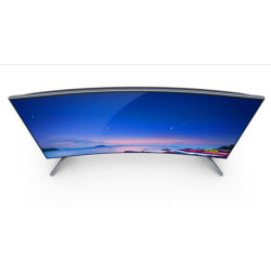 Selling Best 55 65 Inch 4K Curved Smart LED TV