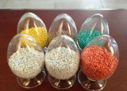 Sg1-Sg8 Polyvinyl Chloride PVC