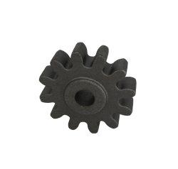 OEM Custom Made Martin Standard Carbon Steel /Aluminum/ Stainless Steel Hub Chain Sprocket Wheel