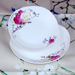 Creative Colorful Tableware Ceramic Restaurant and Hotel Tableware & China Restaurant Tableware Restaurant Tableware Manufacturers ...