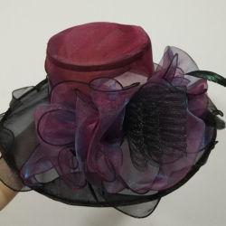 988f816b644 Fashion Lady Beach Sun Visor Wide Brim Straw Hat