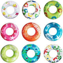 Kids Swim Rubber Ring -Childs Swim Ring Float Inflatable for Paddling Pool / Swimming Pool