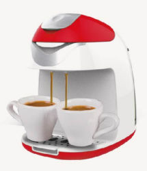 3.5 Bar Pump Ese Pod Coffee Maker for 60mm Pod
