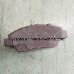 Best Ceramic Honda Civic Fit Disc Pad Brake in Wholesale Price