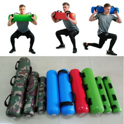 Fitness Water Bag Aque Water Bag for Gymnasium Sport Fitness Training