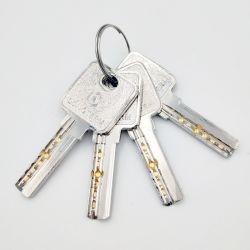 Luxury Good Price Security Best Cylinder Lock Set for Main Door