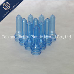China Mineral Water Bottle Preform, Mineral Water Bottle