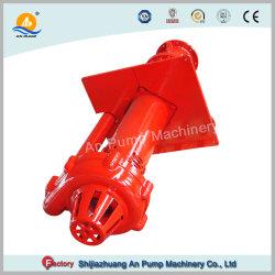 Centrifugal Vertical Slurry Pump Double Suction