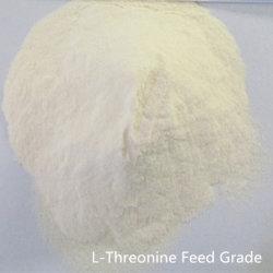 98.5% L-Threonine Feed Grade Feed Additive Wholesale