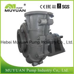 Wear-Resistant High Efficiency Oil Sand Centrifugal Slurry Pump