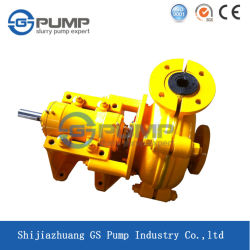China Factory Produce High Quality Horizontal Slurry Pump for Mining