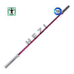 Crossfit Products Aluminum 1.8m Training Barbell Bar