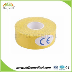 Muscle Kinesiology Tape for Sport with Quality Adhesive