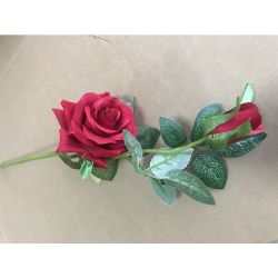 China artificial flower artificial flower manufacturers suppliers real touch silk rose artificial flowers for home wedding decoration mightylinksfo