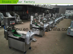 Multifunctional Vegetable Fruit Chopper Cutter Slicer Processing Machine