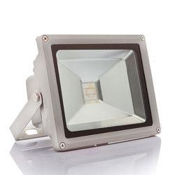 365-400nm Purple Color 30W 50W 100W COB UV LED Flood Light with 5 Years Warranty