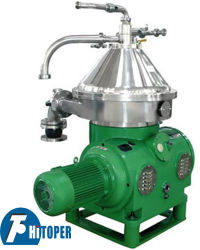 Diesel Oil Filter Centrifuge for Humus Fertilizer Separation