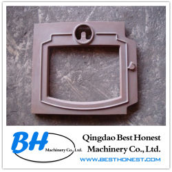 Furnace Door (Cast Iron) & China Furnace Door Furnace Door Manufacturers Suppliers | Made-in ...