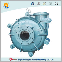 Centrifugal Suction High Pressure Slurry Pump