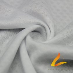 Knitted Polyester Spandex Lycra Elastic Fabric for Sportswear Fitness (LTT-2018#)